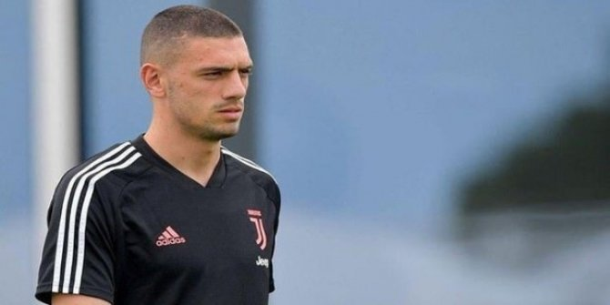 Juventus'dan Milan'a Merih cevabı
