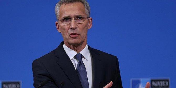 NATO: Türkiye'nin S-400 alımına ilişkin açıklama