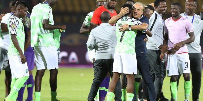 Afrika Uluslar Kupası'nda üçüncüsü belli oldu
