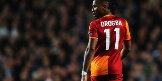 "Didier Drogba, sessizliğini bozdu... ""Bomm"""