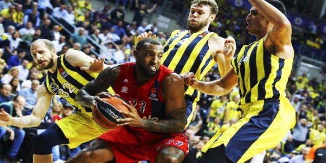 Fenerbahçe Beko, Derrick Williams'ı transfer etti