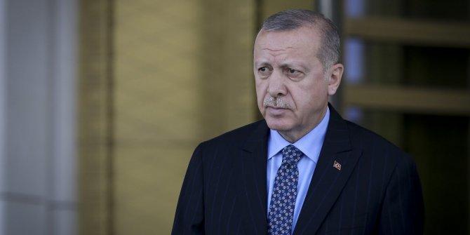 Erdoğan, Azerbaycan ve Gana liderleriyle görüştü