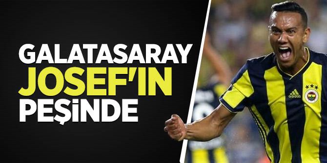 Galatasaray, Josef'la görüşüyor