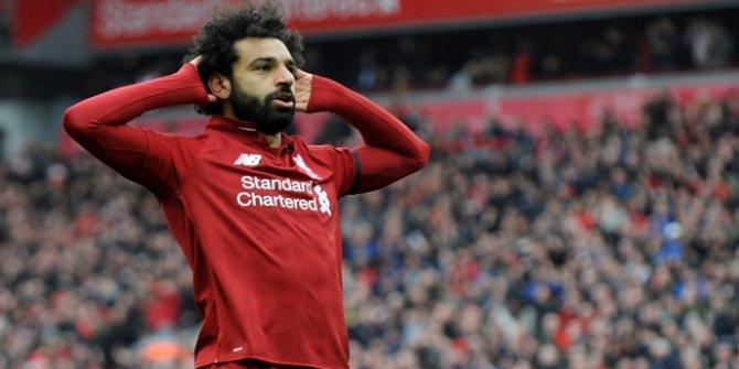 Salah, İngiltere'nin en çok kazanan oyuncusu olacak