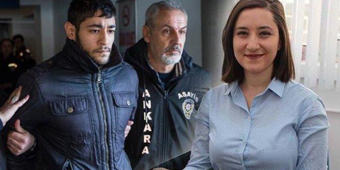 Akademisyen Damar'ın katil zanlısına ağırlaştırılmış müebbet istemi