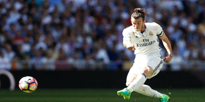 Bale'e çılgın teklif: Haftalık 1 milyon pound