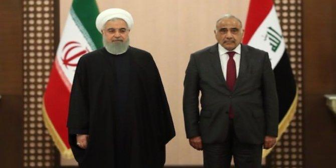 Irak Başbakanı'nda sürpriz ziyaret!
