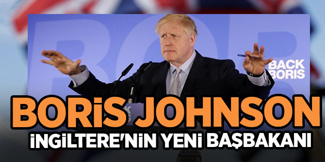 İngiltere'nin yeni başkanı belli oldu!