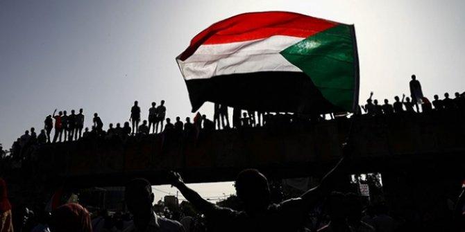 Sudan'da bir darbe girişimi daha engellendi