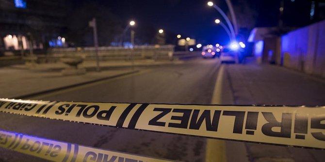 Diyarbakır'da polis aracına EYP'li saldırı