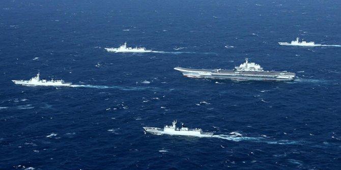ABD'den donanma hamlesi