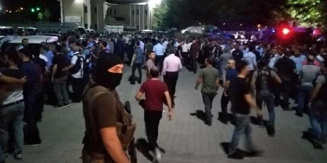 Bitlis'te arazi kavgası yüzünden 2 kişi öldü