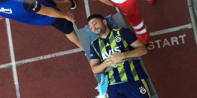 Fenerbahçe'de Tolgay Arslan şoku!