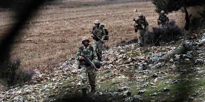 Silopi ilçesinde hain saldırı: 2 asker yaralı