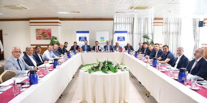 Başkan Altay: Belediyelerimiz Arasında İşbirliğini Geliştirmeyi Hedefliyoruz