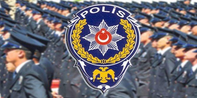 İstanbul Emniyeti'nde görev yeri değişimi