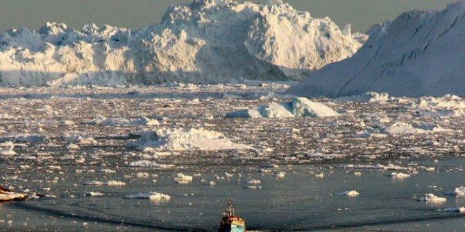 Buzullardaki erime bilinenden çok daha vahim