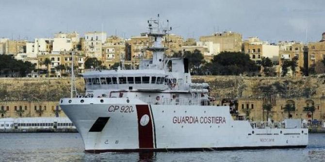 İtalya'nın göçmen düşmanlığı! Kendi gemilerini bile kabul etmediler
