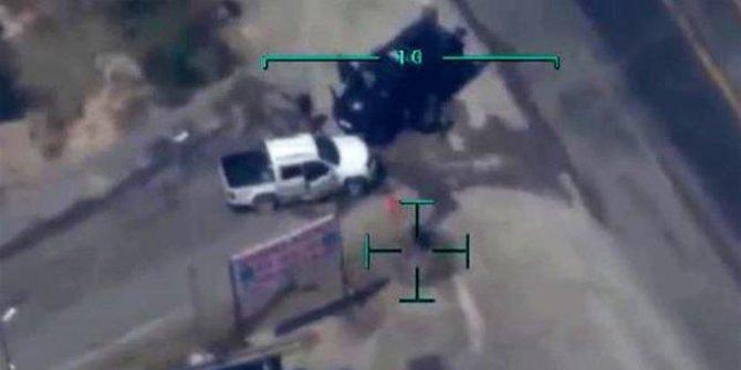 6 terörist hava destekli operasyonla yakalandı!