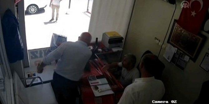 CHP'li başkan'ın skandal görüntüleri ortaya çıktı!