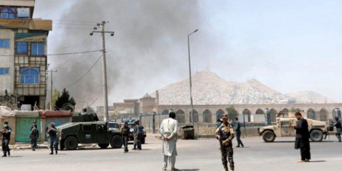 Afganistan'da yılın ilk yarısında bin 366 sivil hayatını kaybetti