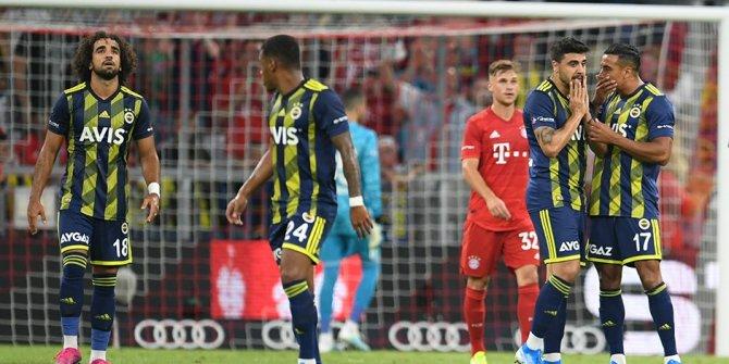 Fenerbahçe'de büyük şok! 7-8 hafta yok