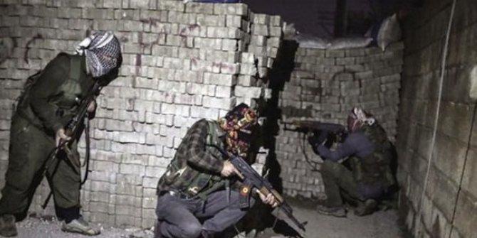 1'i doktor, 4 sağlıkçıya gözaltı (PKK'lı teröristleri tedavi ettiler)