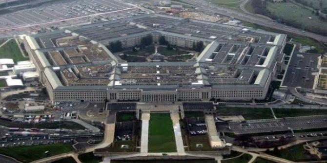 Pentagon 'füze' yarışına başlıyor