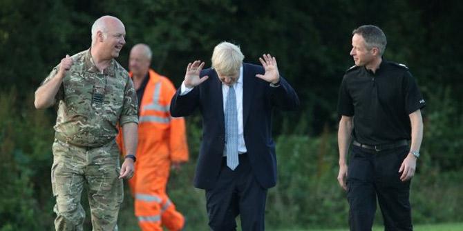İngiltere'de Boris Johnson, ara seçimleri kaybetti