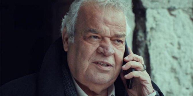 Ünlü sinema ve tiyatro oyuncusu Cengiz Sezici, hayatını kaybetti