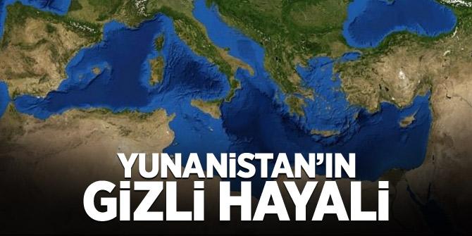 Kıbrıs'taki uyuşmazlığın nedeni tarihi hayal
