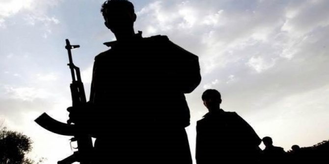 Çeyrek asır önce PKK'ya katılan 2 terörist teslim oldu