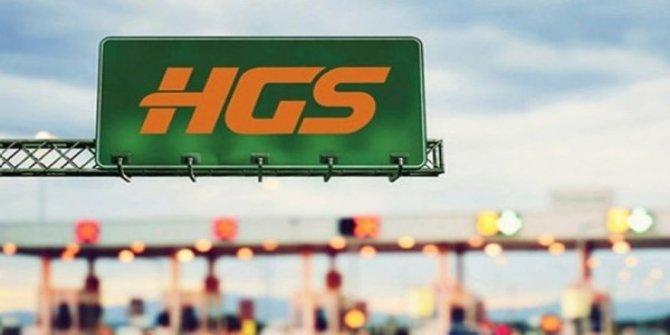 HGS bakiye yükleme ve sorgulama