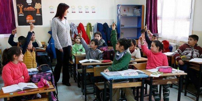 Sözleşmeli öğretmenlik tercihleri için yarın son gün