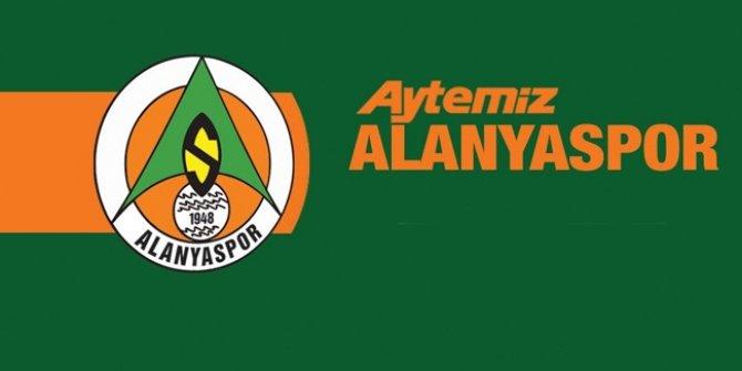 Alanyaspor'da çifte imza atıldı