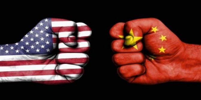ABD'den ticaret savaşında yeni adım!