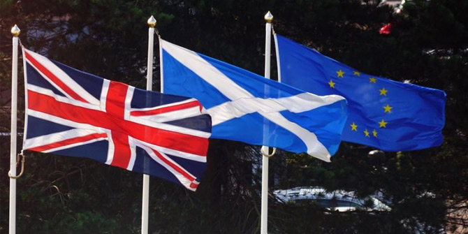 William Wallace'ın torunları, İngiltere'den ayrılmak istiyor