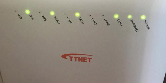 Türk Telekom TTNET ADSL Kota Sorgulama sayfası? ttnet kota öğrenme ve sorgulama adresi