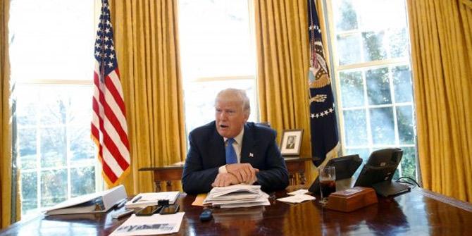 Trump'tan Rusya'ya geri dönün çağrısı