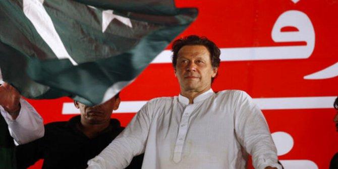 İmran Khan'dan kan donduran Keşmir açıklaması