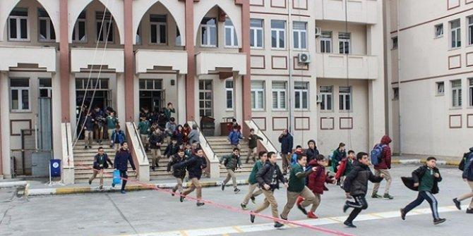 Okullardaki deprem güvenliği için 267,6 milyon euro'luk kredi