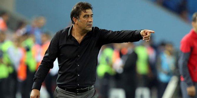 Ünal Karaman'dan maç sonu flaş açıklamalar