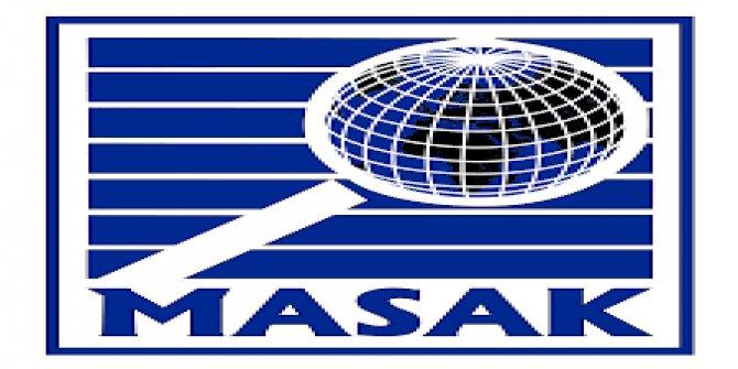 Mali Suçları Araştırma Kurulu (MASAK) Başkanı görevden alındı