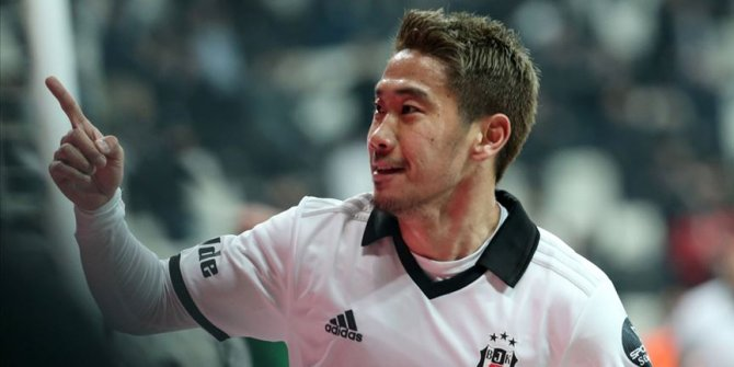 Japon futbolcu Kagawa'nın yeni takımı belli oldu