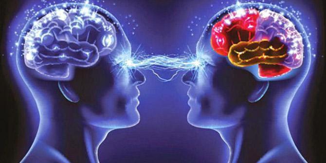 Beyinden beyine ilk kez iletişim gerçekleştirildi