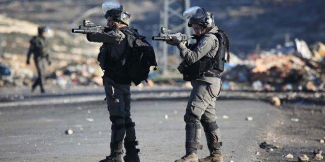 İsrail Gazze'ye silahlı saldırı