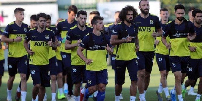 Fenerbahçe Sivas'ta