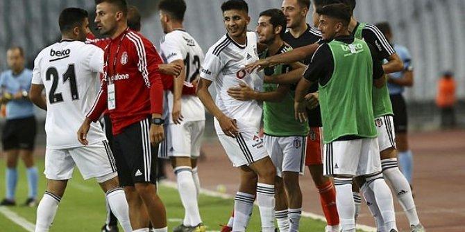 Beşiktaş'ın yeni hedefi Abdullah Avcı'nın eski öğrencisi