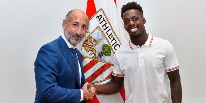 Athletic Bilbao, Williams ile ömürlük imza