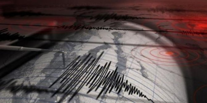 Beşik gibi: Bir günde üçüncü deprem